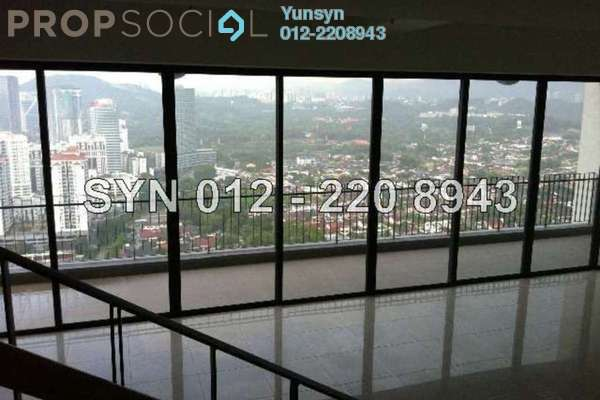 For Sale Condominium at Five Stones, Petaling Jaya Freehold Semi Furnished 5R/5B 2.78m