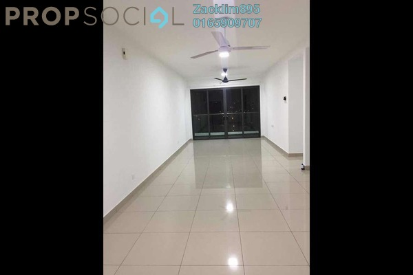 For Sale Condominium at KL Palace Court, Kuchai Lama Freehold Unfurnished 3R/2B 730k