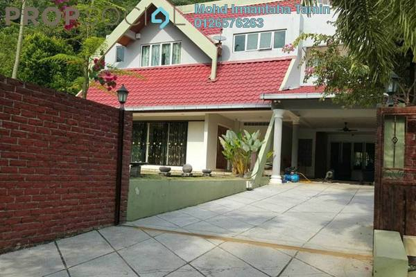 For Sale Bungalow at Taman Sri Ukay, Ukay Freehold Fully Furnished 9R/9B 4m