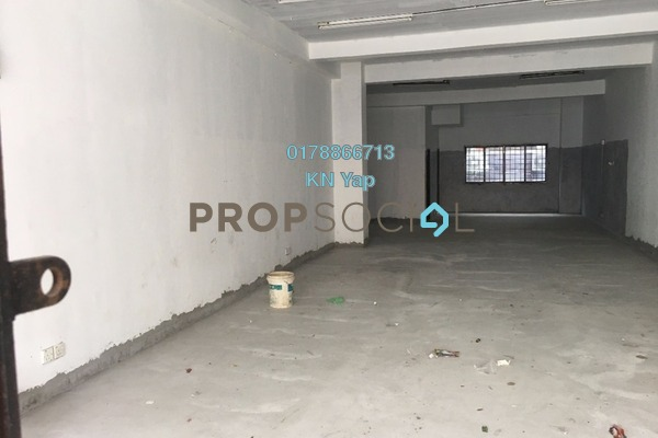 For Rent Shop at Desa Sri Hartamas, Sri Hartamas Freehold Unfurnished 0R/6B 13k