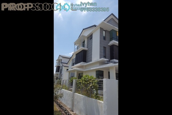 For Sale Terrace at Taman Putra Impiana, Puchong Freehold Unfurnished 5R/5B 1.27m