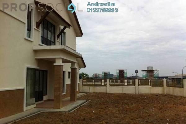 For Rent Terrace at BK9, Bandar Kinrara Freehold Fully Furnished 5R/5B 3.2k