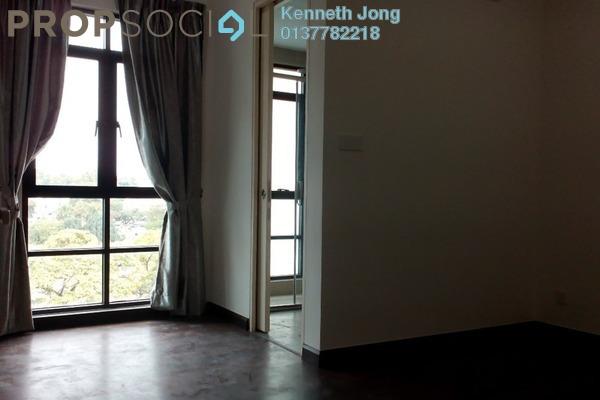 For Rent Condominium at Isola, Subang Jaya Freehold Fully Furnished 4R/4B 4.8k