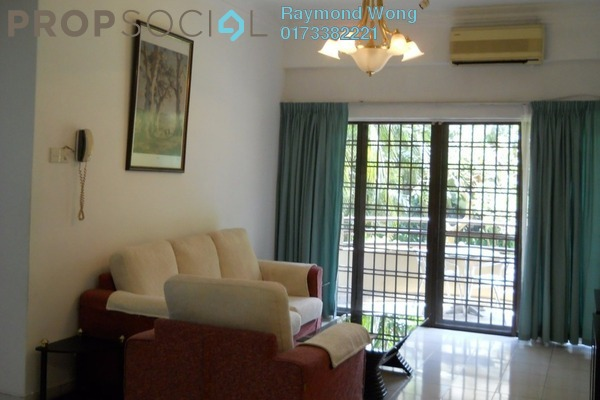 For Rent Condominium at Desa Villa, Taman Desa Freehold Fully Furnished 3R/2B 2.1k