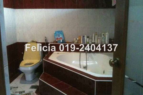 For Sale Bungalow at SS3, Kelana Jaya Freehold Semi Furnished 6R/4B 3.48m