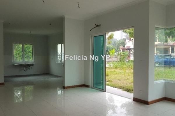 For Sale Semi-Detached at SS5, Kelana Jaya Freehold Semi Furnished 4R/4B 2.98m