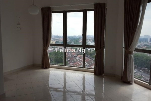 For Sale Condominium at Tropicana City Tropics, Petaling Jaya Leasehold Semi Furnished 2R/2B 650k