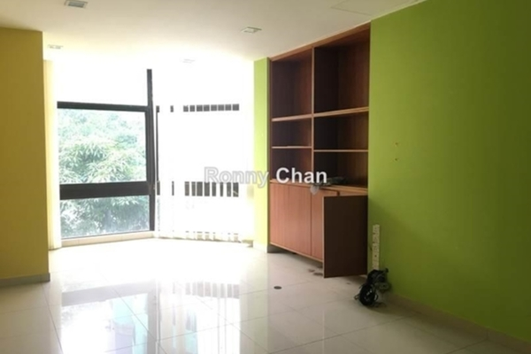 For Sale Shop at Bukit Bintang City Centre, Pudu Freehold Unfurnished 0R/5B 22m