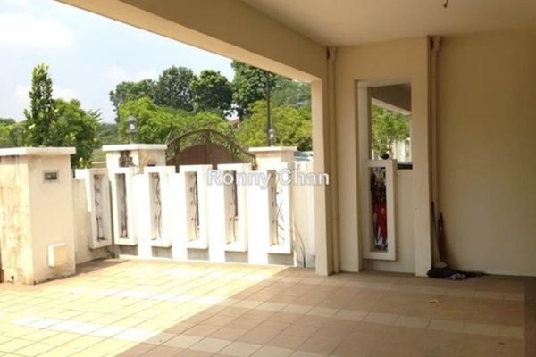 For Sale Semi-Detached at BK2, Bandar Kinrara Leasehold Unfurnished 5R/6B 2.02m