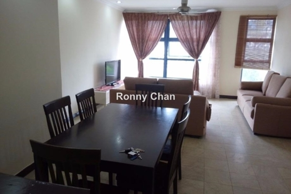 For Rent Condominium at Impiana, Ampang Hilir Leasehold Fully Furnished 2R/2B 2.7k
