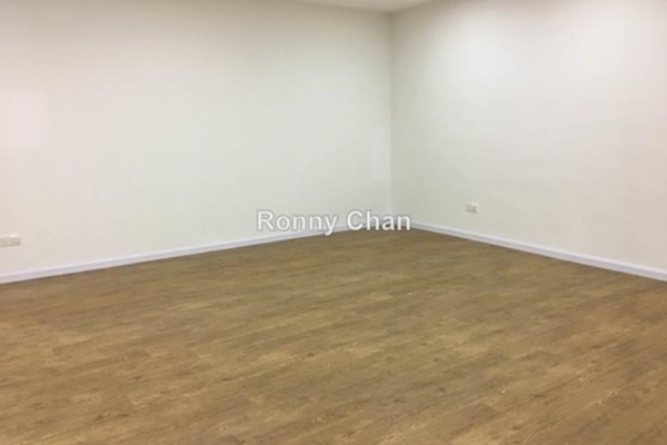 For Rent Office at Binjai 8, KLCC Freehold Unfurnished 1R/2B 5k