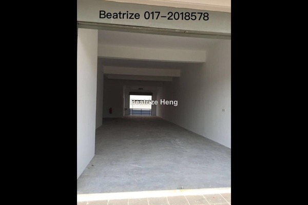 For Sale Shop at M Residence, Rawang Leasehold Unfurnished 0R/0B 1.3m