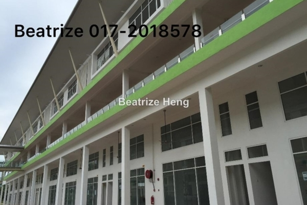For Rent Shop at Anggun City, Anggun Leasehold Unfurnished 0R/0B 4k