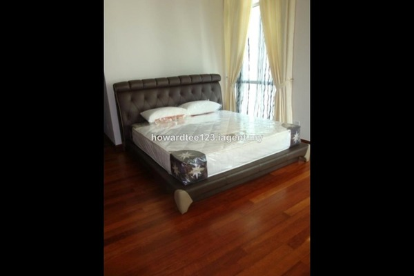 For Sale Condominium at Sunway Vivaldi, Mont Kiara Freehold Fully Furnished 3R/5B 2.15m
