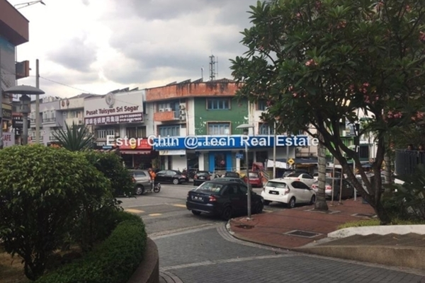 For Rent Shop at Taman Segar, Cheras Leasehold Unfurnished 0R/0B 650translationmissing:en.pricing.unit