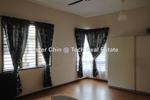 For Sale Terrace at Mutiara Bukit Jalil, Bukit Jalil Freehold Semi Furnished 5R/6B 1.36m