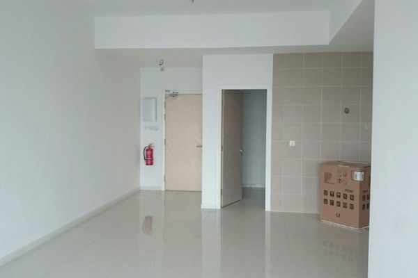 For Rent Condominium at Icon City, Petaling Jaya Leasehold Fully Furnished 2R/1B 2.2k