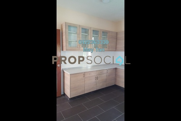 For Rent Bungalow at SS19, Subang Jaya Freehold Semi Furnished 5R/4B 4.5k