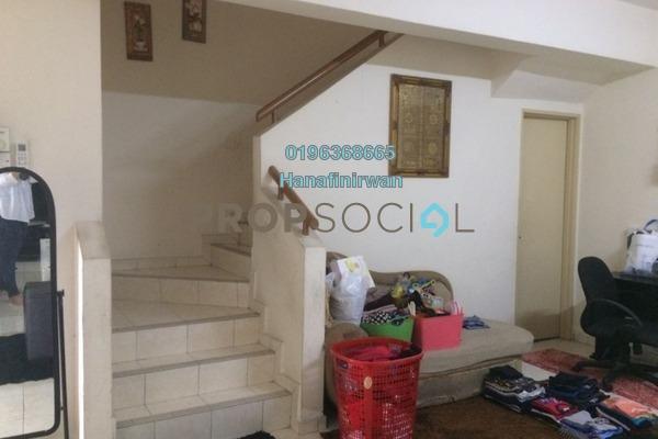 For Sale Terrace at Bandar Saujana Utama, Sungai Buloh Freehold Unfurnished 4R/3B 450k