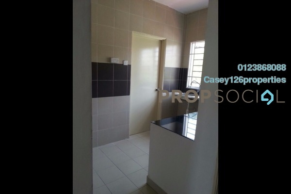 For Rent Townhouse at Cheras Perdana, Cheras South Freehold Unfurnished 3R/2B 950translationmissing:en.pricing.unit