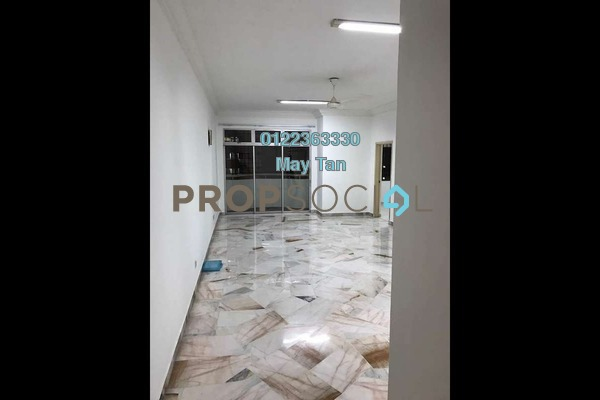 For Rent Condominium at Lagoon Perdana, Bandar Sunway Freehold Unfurnished 3R/2B 1k