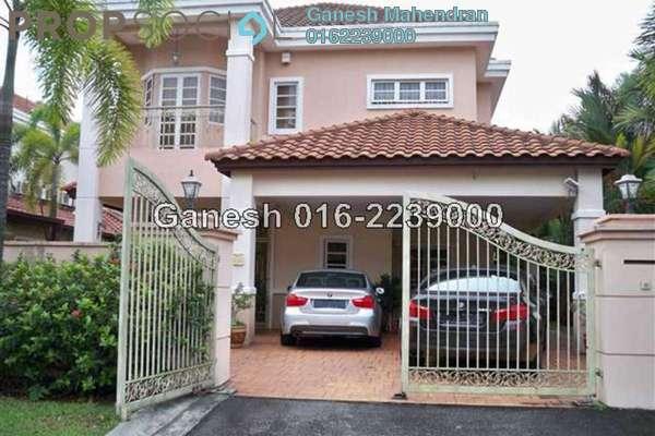 For Sale Bungalow at D'Villa, Kota Damansara Leasehold Semi Furnished 6R/4B 2.28m