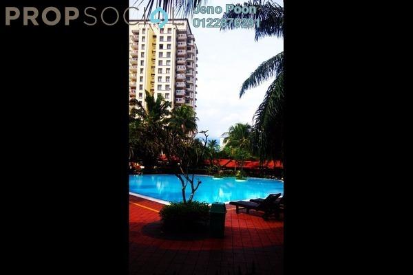 For Rent Condominium at Danau Permai, Taman Desa Freehold Fully Furnished 2R/2B 2.18k