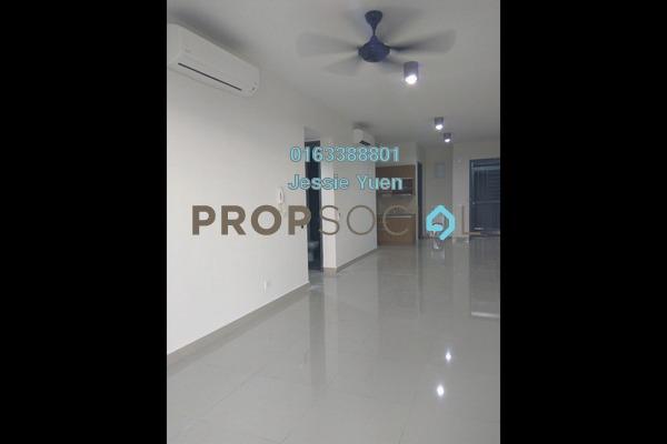 For Rent Condominium at Selayang 18, Selayang Freehold Semi Furnished 3R/2B 1.6k