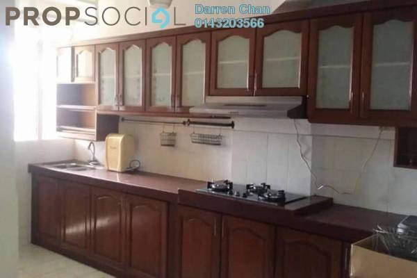 For Rent Condominium at Zamrud Apartment, Old Klang Road Freehold Unfurnished 3R/2B 1.3k