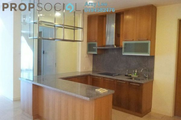 For Sale Condominium at Binjai Residency, KLCC Freehold Fully Furnished 4R/4B 1.76m