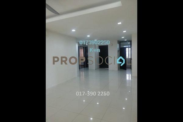 For Rent Condominium at USJ One Avenue, UEP Subang Jaya Freehold Semi Furnished 3R/2B 1.7k
