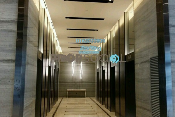 For Rent Office at The Pinnacle, Bandar Sunway Freehold Unfurnished 1R/1B 5.23k