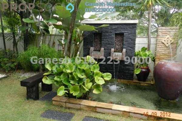For Sale Bungalow at D'Villa, Kota Damansara Leasehold Semi Furnished 5R/5B 2.9m