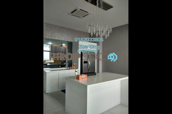 For Sale Condominium at Tropicana Grande, Tropicana Leasehold Fully Furnished 3R/4B 2.2m