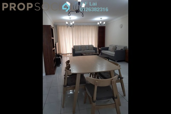 For Rent Condominium at Mont Kiara Pelangi, Mont Kiara Freehold Fully Furnished 3R/2B 2.8k
