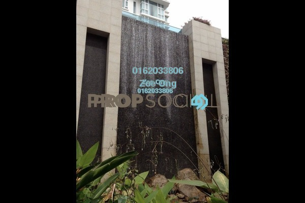 For Rent Condominium at Kiara 9, Mont Kiara Freehold Fully Furnished 3R/5B 10.5k