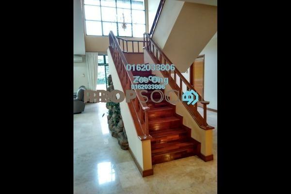 For Sale Condominium at Sri Murni, Damansara Heights Freehold Semi Furnished 4R/4B 1.88m