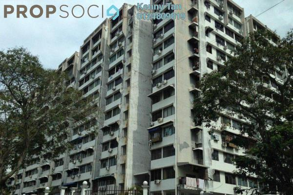 For Rent Apartment at Desa Permata, Farlim Freehold Semi Furnished 3R/2B 650translationmissing:en.pricing.unit