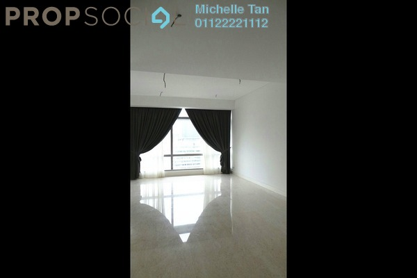 For Sale Condominium at Banyan Tree, KLCC Freehold Semi Furnished 1R/2B 2.5m