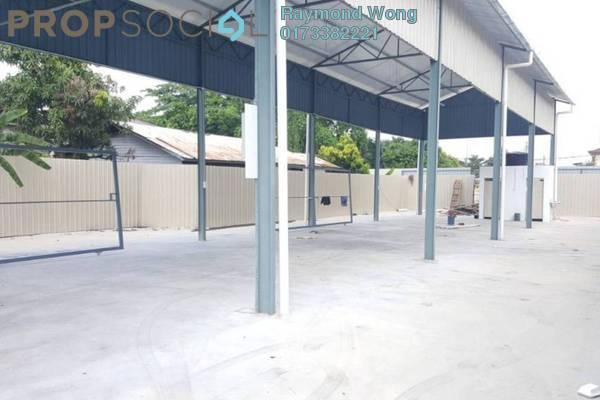 For Rent Factory at Pandan Indah, Pandan Indah Freehold Unfurnished 0R/2B 6k