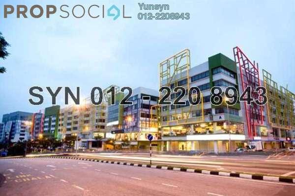 For Sale Shop at Neo Damansara, Damansara Perdana Leasehold Unfurnished 0R/0B 948k