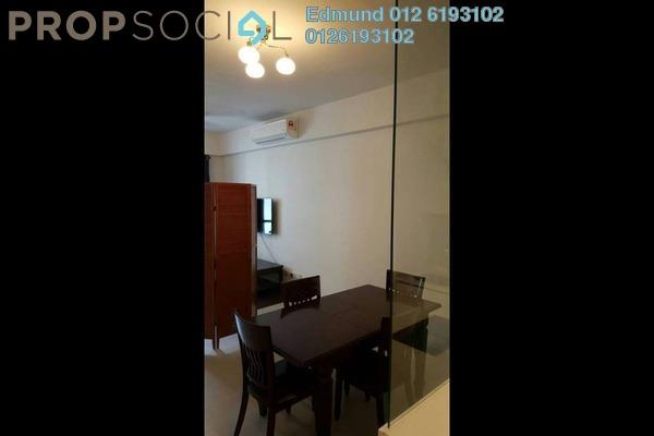 For Rent Condominium at Nova Saujana, Saujana Freehold Fully Furnished 2R/2B 2k