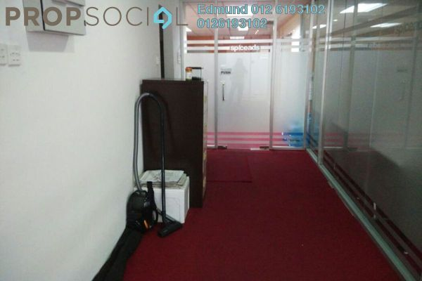 For Rent Office at Jaya One, Petaling Jaya Freehold Semi Furnished 0R/0B 5.3k