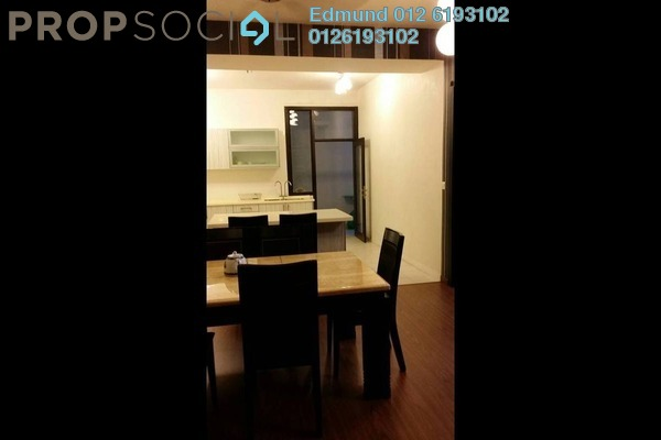 For Sale Condominium at USJ One Avenue, UEP Subang Jaya Freehold Semi Furnished 3R/2B 525k