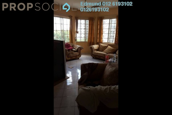 For Rent Condominium at Kelana D'Putera, Kelana Jaya Freehold Fully Furnished 3R/2B 1.7k