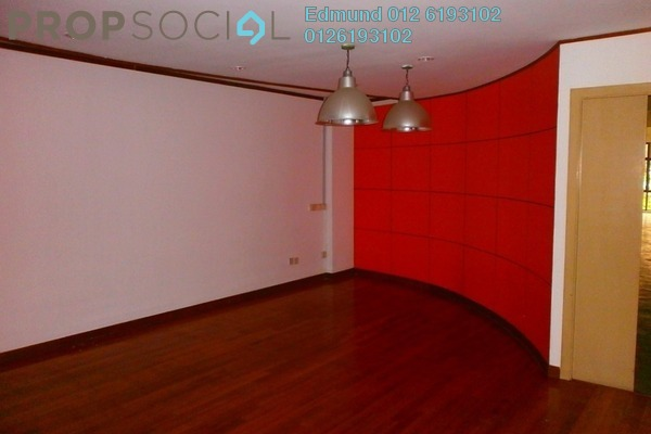 For Rent Office at Phileo Damansara 1, Petaling Jaya Freehold Semi Furnished 2R/2B 4.7k