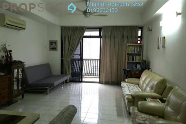 For Rent Condominium at One Ampang Avenue, Ampang Freehold Fully Furnished 3R/3B 1.9k