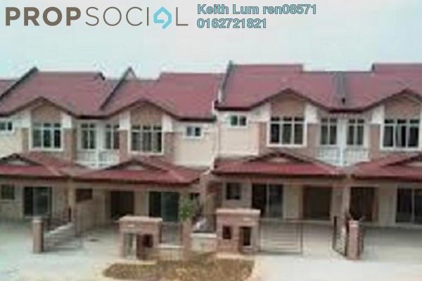 Setia alam 2sty house gh ndecfdgjkx8ctdee  small