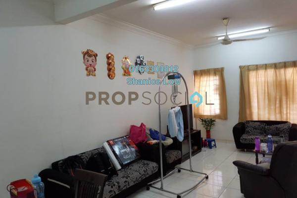 For Rent Terrace at Puteri 11, Bandar Puteri Puchong Freehold Semi Furnished 5R/4B 1.9k