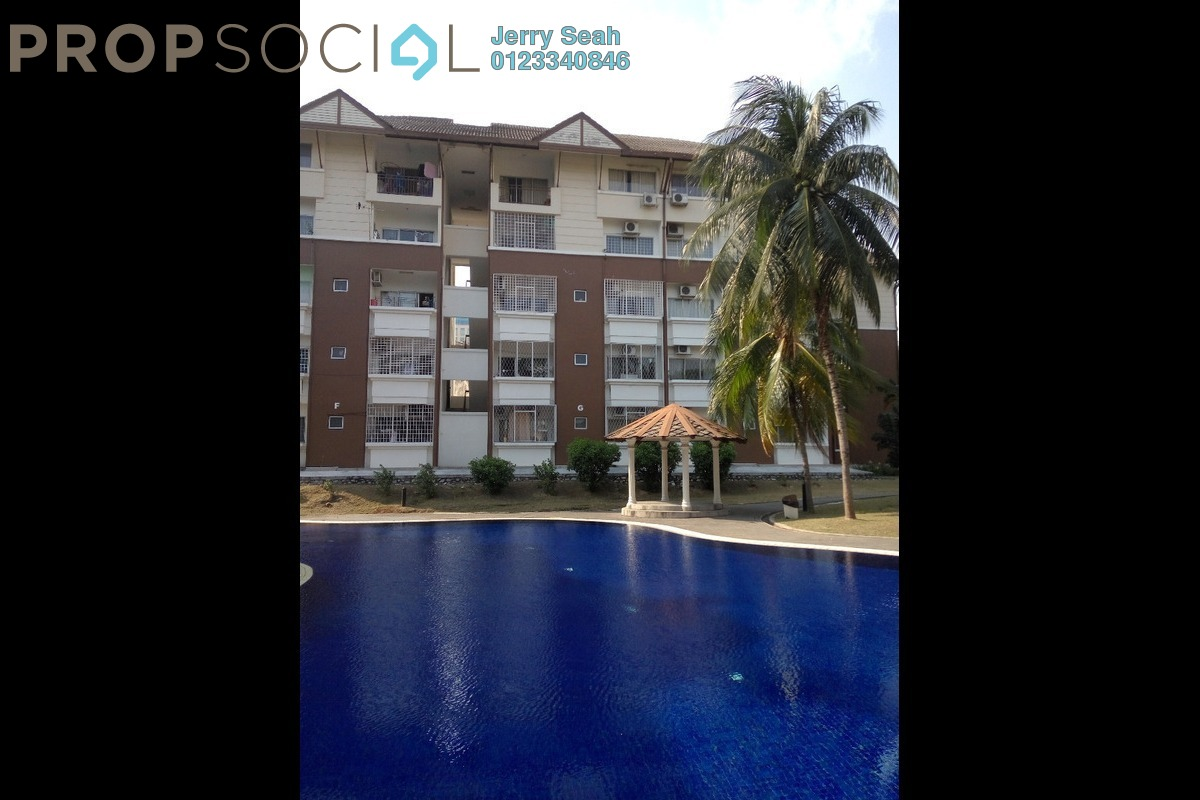 Apartment For Sale at My Place, Subang Jaya by Jerry Seah